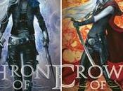 'Trono Cristal' tendrá serie televisión