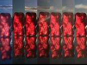 comparación cámaras todos iPhones