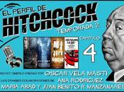 Podcast: capitulo 2x04 Perfil Hitchcock'