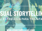 Visual Storytelling: Estrategia Marketing para Triunfar Blog
