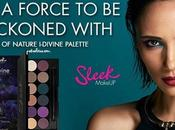 Novedades SLEEK: Force Nature Palette