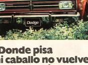 Dodge pasto