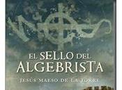 sello algebrista (Jesús Maeso Torre)