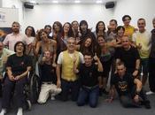 AISGE Teatro Discapacidad Manu Medina
