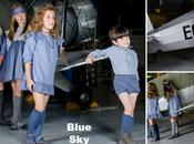 Maria Saas presenta Aviones nueva colección para este invierno