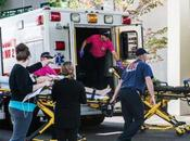 Tiroteo Oregon deja muertos heridos