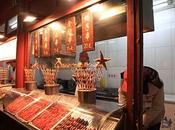 """tapas"" Beijing."