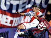 Para bostezo: Lorenzo River igualaron goles