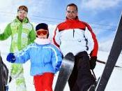 Decálogo esquiador