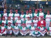 Tamaulipas campeón nacional invicto béisbol master