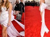 2010 Awards Carpet. Premios American Music Awards. Alfombra Roja