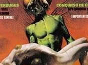 Cimoc 1984, grandes cómic fantasía