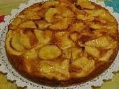 Tarta milhojas manzana