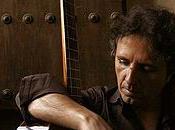 Discografía: Inédito Camarón Tomatito Juan Evangelista, Carlos Romero, publica 'Agua encendida', tercer disco guitarra solista.