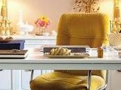 Mejorando Ikea: despacho chic