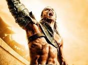 Nuevo trailer primer póster Spartacus: Gods Arena