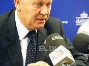 Díaz Campo presentará reelección como alcalde