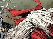 Primer vistazo color Spawn
