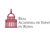 Becas estudios artísticos Academia España Roma 2010