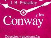 tiempo Conway