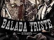 Trailer final 'Balada triste trompeta' presentado director