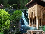 """Los leones Alhambra"""