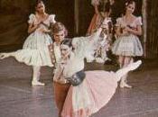 Georges Balanchine: danza EE.UU.