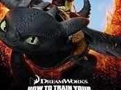 """""""How Train Your Dragon"""""""