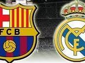 Donde partido Barcelona Real Madrid