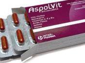 Laboratorios Interpharma lanza mercado AspolVit Antioxidante, complemento vitamínico roja contra envejecimiento