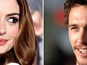 ceremonia entrega Oscar será presentada James Franco Anne Hathaway
