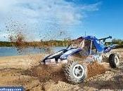Dakar 2011: Vuelven McRae Buggy varios argentinos