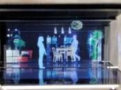 iPhone combinación espejos