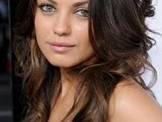 ¿Conoces Mila Kunis?