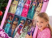 princesas Disney para niña ésta Navidad