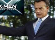 Wise incorpora X-Men: Primera Clase