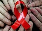 Lucha mundial contra SIDA