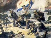 """1944 Operación """"Donau Elf"""" retirada alemana Rumanía través Danubio (IV)"""