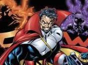 Colección Extra Superhéroes Vengadores Thunderbolts: protocolos Nefaria