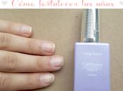 Cómo fortalecer uñas