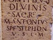 Festividades romanas meses: Octubre