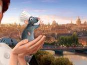Cine Gastronomía. Ratatouille