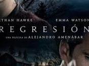 'Regresión'