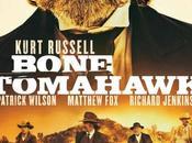 "Trailer oficial v.o. western ""bone tomahawl"", kurt russell patrick wilson"