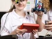 adolescentes diseñan bajo coste silla ruedas futuro
