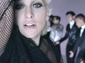 Lady Gaga estrena videoclip versionando Want Your Love' Chic