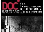 Buenos Aires prepara para muestra cine documental