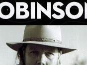 Rich Robinson 26/09/2015 Moby Dick (Madrid)