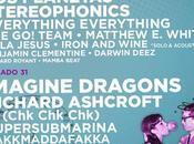 BIME Live 2015 reunirá Planetas, Darwin Deez, Supersubmarina, L.A., Iron Wine entre otros Barakaldo