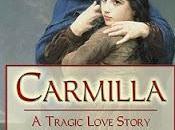 "Reseña libro vampiros ""Carmilla"" Sheridan Fanu Emisión Radio Tren Libros)"